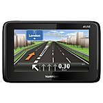 image of TomTom GO LIVE 1005 World Sat Nav