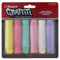 Razor Graffiti Scooter Chalk Refill Pack