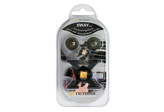 Tetrax Xway Mobile Phone Holder