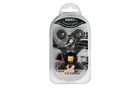 image of Tetrax Xway Mobile Phone Holder