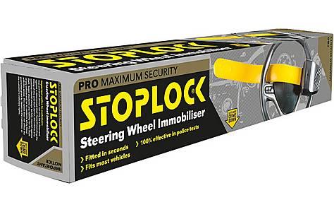 image of Stoplock Pro Steering Lock
