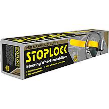 image of Stoplock Pro Steering Lock