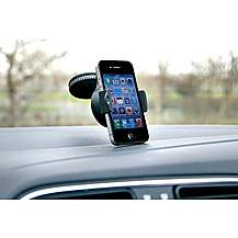 image of Halfords Universal Mobile Phone Holder