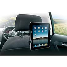 image of Halfords Headrest iPad & Tablet Mount