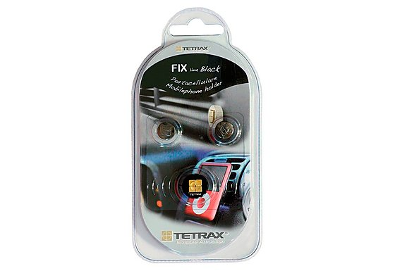 Tetrax Fix Mobile Phone Holder