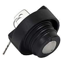 image of Halfords Locking Fuel Cap (XS737)