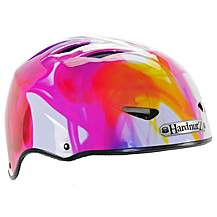image of HardnutZ Ink in Water Street Bike Helmet - Medium (54-58cm)