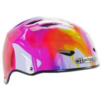 HardnutZ Ink in Water Street Bike Helmet - Medium (54-58cm)