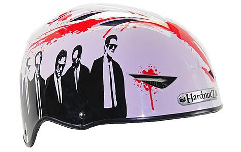 image of HardnutZ The Dogz Street Bike Helmet - Large (58-61cm)