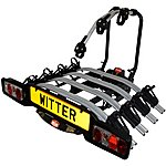 image of Witter ZX504 Auto-Clamp 4-Bike Rack