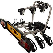 image of Witter ZX303 Clamp-on 3-Bike Rack