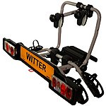 image of Witter ZX302 Clamp-on 2-Bike Rack