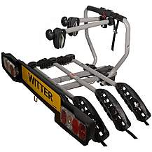 image of Witter ZX203 Bolt-on 3-Bike Rack