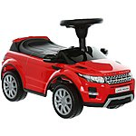 image of Range Rover Evoque Ride on Car