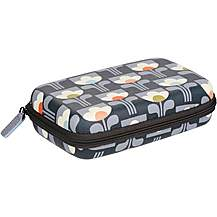 "image of Olive and Orange by Orla Kiely 5"" Sat Nav Case"