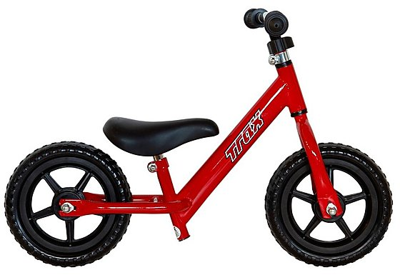 Trax Balance Bike - 10