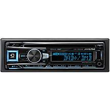 image of Alpine CDE-196DAB Car Stereo with Bluetooth and DAB