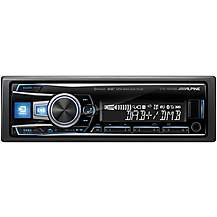 image of Alpine UTE-93DAB Car Stereo with Bluetooth and DAB