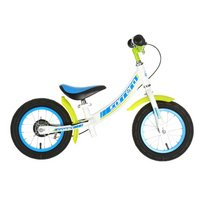 Carrera Coast Balance Bike - 12""
