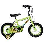 """image of Apollo Marvin the Monkey Boys Bike - 12"""""""