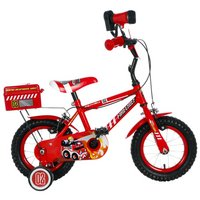 Apollo Firechief Boys Bike - 12""