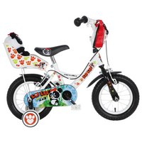 Apollo LuLu Girls Bike - 12""