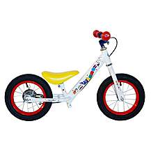 image of Apollo Wizzer Balance Bike - 12""