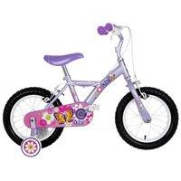 "Apollo Petal Girls Bike - 14"""