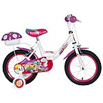 image of Apollo Pixie Girls Bike - 14""