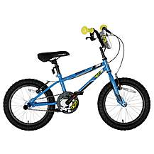 image of Apollo Ace Boys Bike - 16""