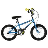 Apollo Ace Boys Bike - 16""