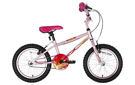 image of Apollo Roxie Girls Bike - 16""