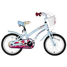 image of Apollo Cherry Lane Girls Bike - 16""