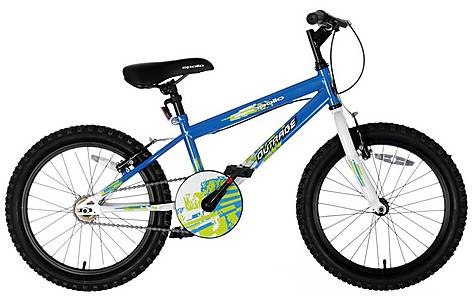 image of Apollo Outrage Boys Bike - 18""