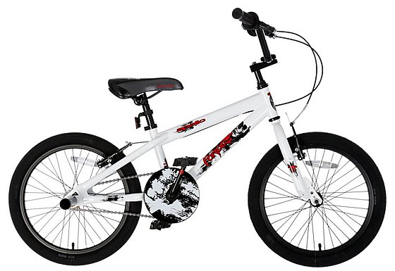 Apollo Force Boys Bike - 18