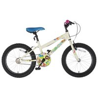 Apollo Woodland Charm Girls Bike - 18""