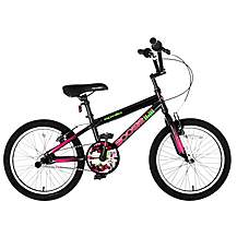 image of Apollo Boogie Girls Bike - 18""