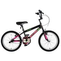 "Apollo Boogie Girls Bike - 18"""