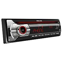 image of Refurbished Philips CEM3100 Car Stereo