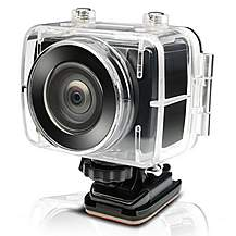 image of Swann Freestyle HD Bike Camera