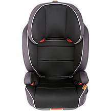 Halfords Group 2-3 Fix Point Car Seat