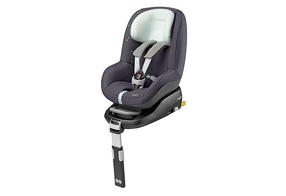 Maxi-Cosi Pearl Child Car Seat Confetti