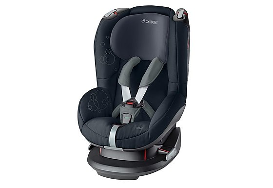 Maxi-Cosi Tobi Child Car Seat Total Black