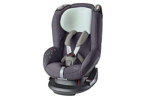 Maxi-Cosi Tobi Child Car Seat Confetti