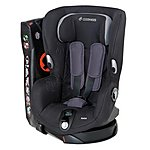 image of Maxi-Cosi Axiss Child Car Seat Total Black