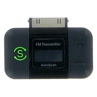 Kit Sound iPod/iPhone/iPad/iPad 2FM Transmitter