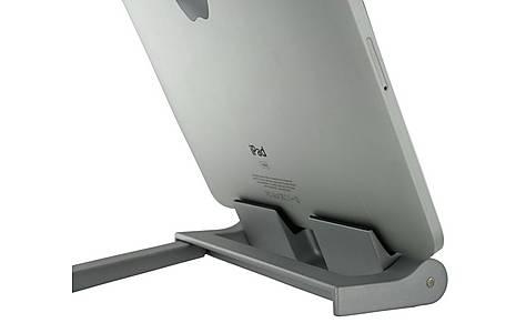 image of Kitsound aluminum Portable iPad Stand
