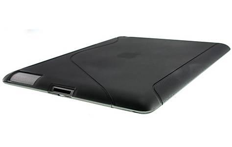 image of Pro-Tec Glacier iPad 2 case Black