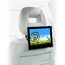 image of Pro-Tec iPad 2 Car Headrest Mount