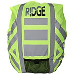 image of Ridge Reflective Backpack Rain Cover